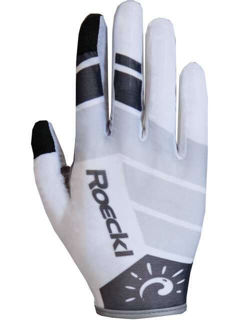 Roeckl Mayo Handschuhe weiß